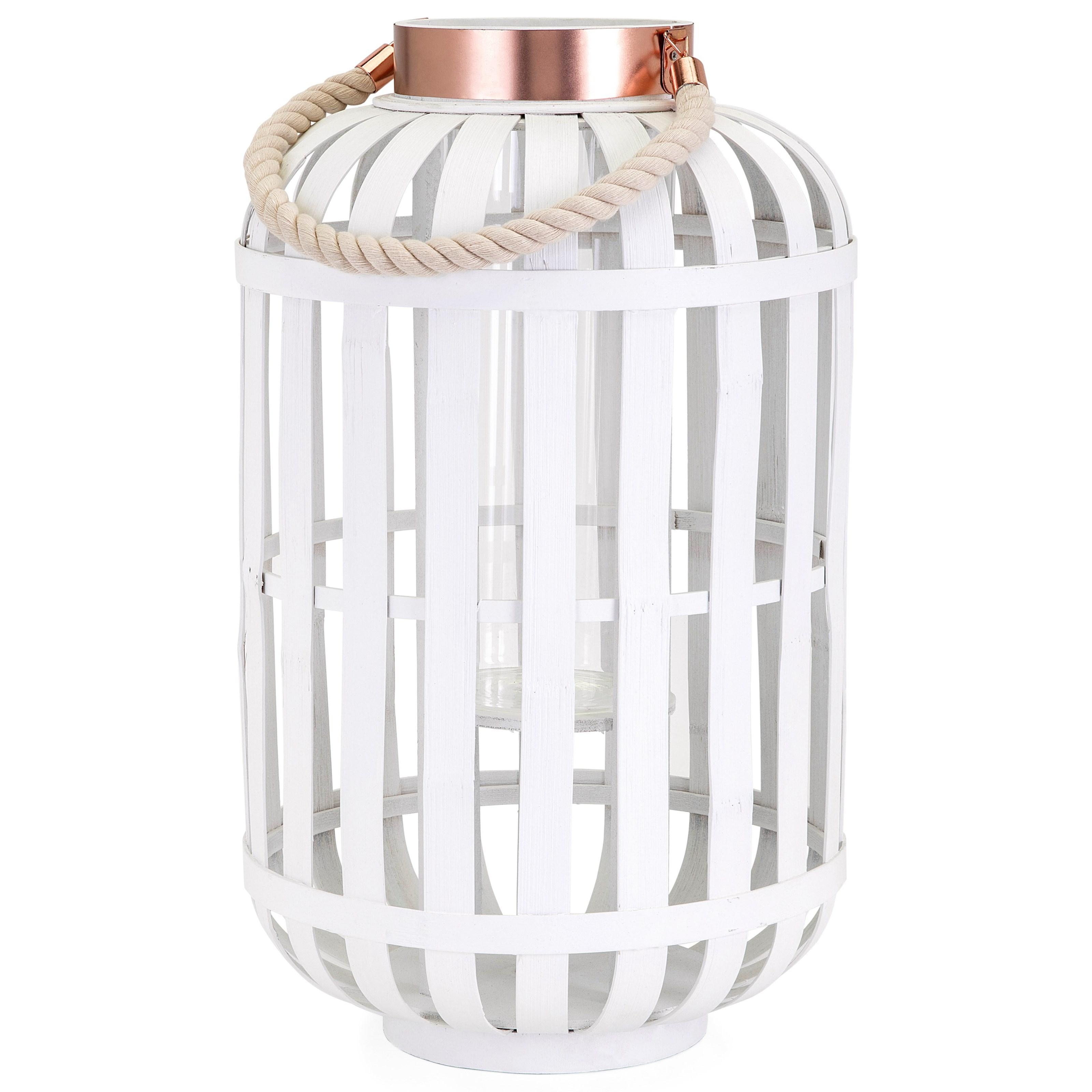Stephie Large Lantern