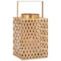 IMAX Worldwide Home Candle Holders and Lanterns Kaftan Small Lantern - Item Number: 14205