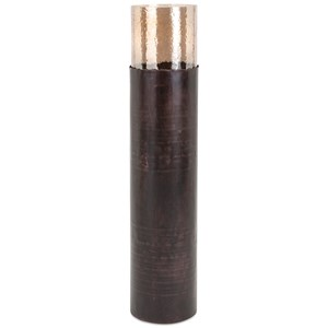 Arkin Large Candle Floor Cylinder