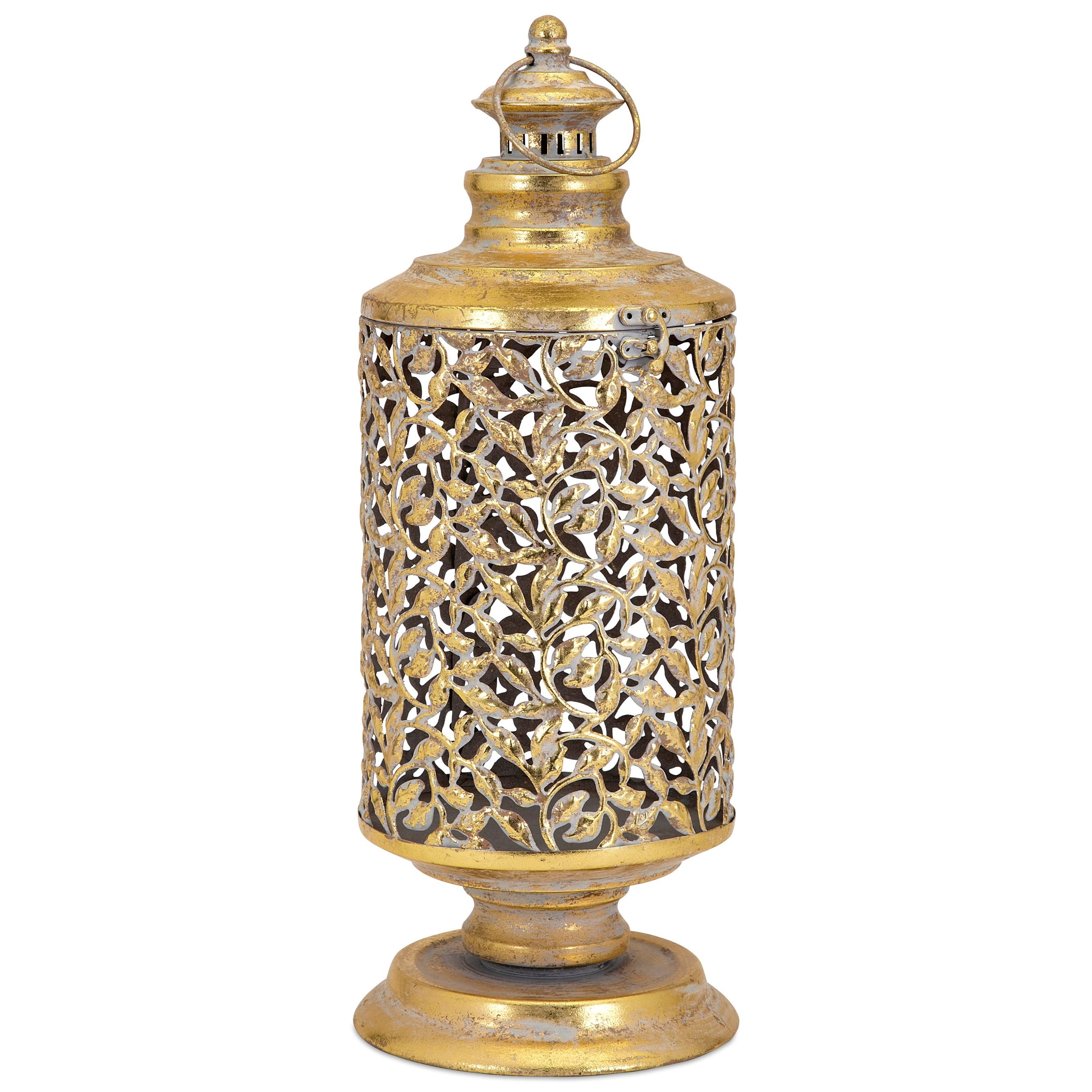 Hakan Small Lantern