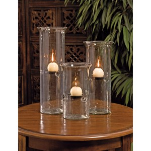 Tealight Holders - Set of 3