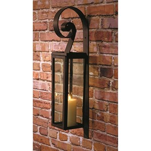 IMAX Worldwide Home Candle Holders and Lanterns Carriage Lantern