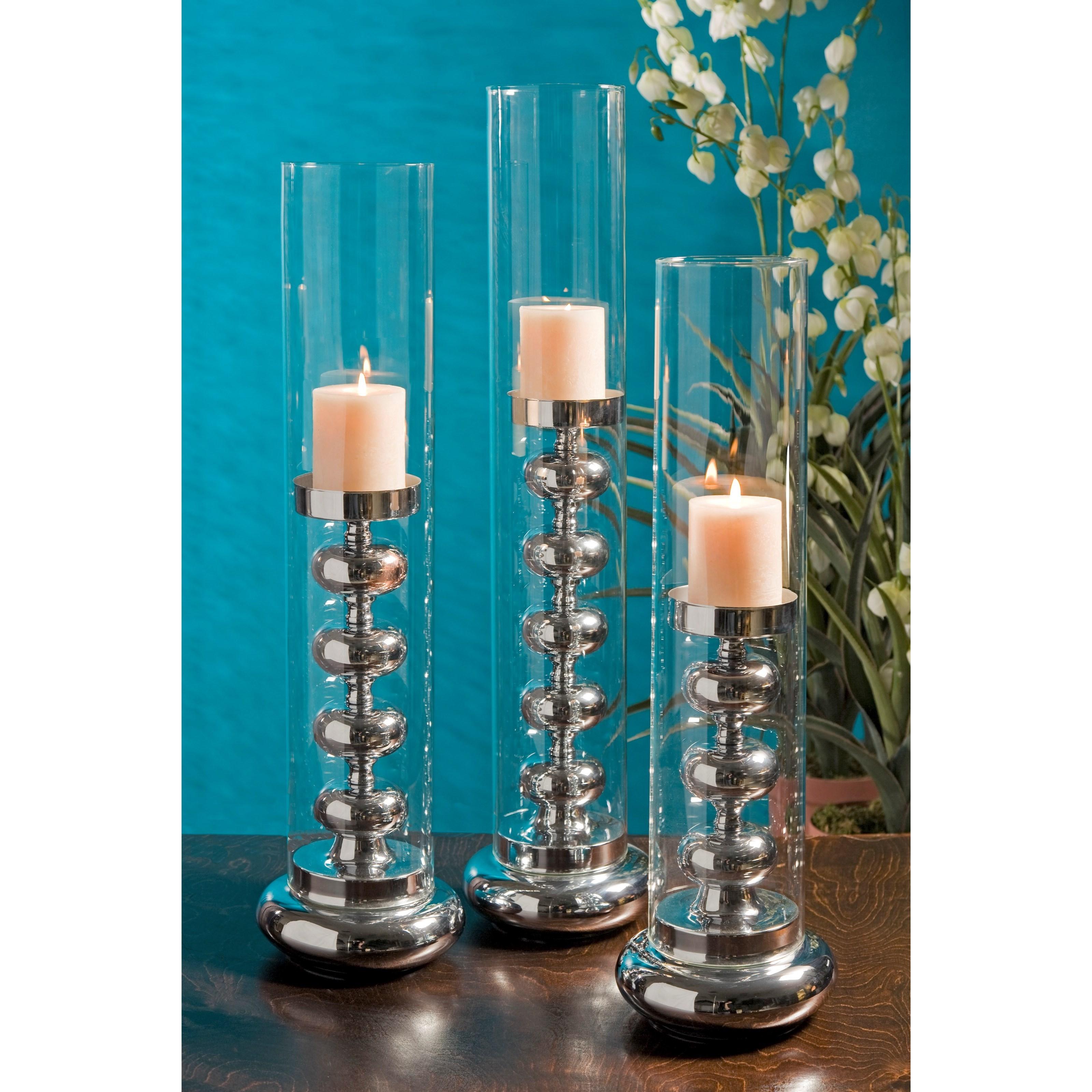 Mellis Large Candleholder