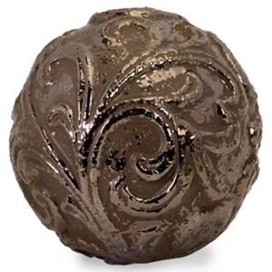 Large Coppela Ball