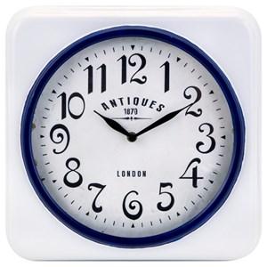 IMAX Worldwide Home Clocks Greensboro Wall Clock