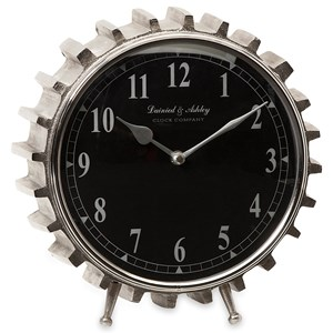IMAX Worldwide Home Clocks Carlton Table Clock