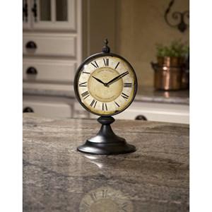 IMAX Worldwide Home Clocks Christopher Clock