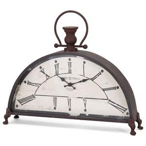 IMAX Worldwide Home Clocks Newton Clock