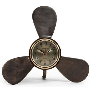 IMAX Worldwide Home Clocks Tidus Clock