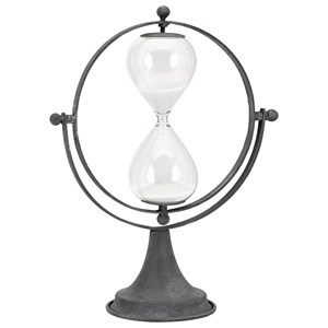 IMAX Worldwide Home Decorative Figurines Marcot Hourglass