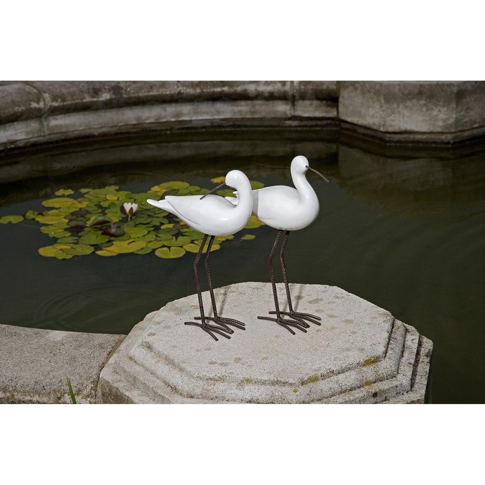 Shire Ceramic Seabirds - Set of 2