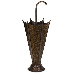 IMAX Worldwide Home Decorative Figurines Umbrella Stand