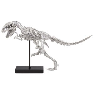 IMAX Worldwide Home Decorative Figurines Magnus Prehistoric Dinosaur