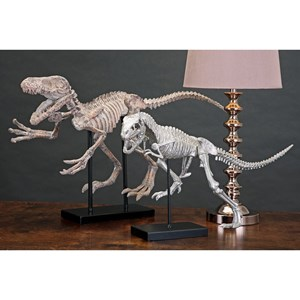 IMAX Worldwide Home Decorative Figurines Borsari Prehistoric Dinosaur