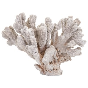 IMAX Worldwide Home Decorative Figurines Pavaka Coral