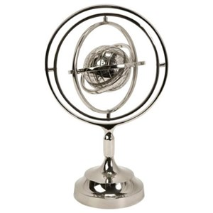 IMAX Worldwide Home Decorative Figurines Celio Armillary