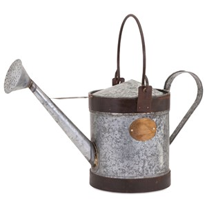 IMAX Worldwide Home Decorative Figurines Walsh Watering Can