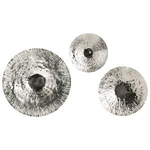 Fassett Oversized Discs - Set of 3
