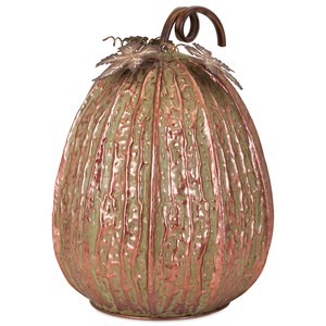 Gunner Vertigris Pumpkin