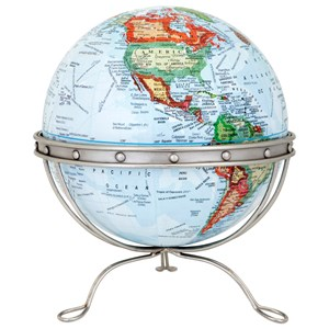 See the World Globe