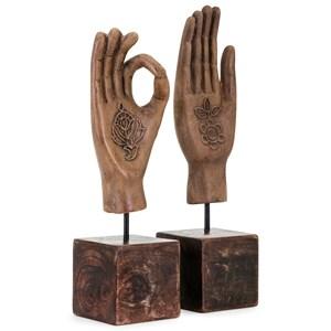 Ronan Hand Statuaries - Ast 2