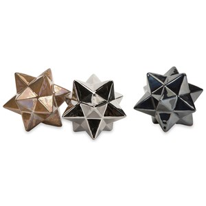 Metallic Stargazer Stars- Ast 3
