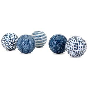 Barrett Spheres - Ast 5