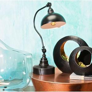 IMAX Worldwide Home Lighting Gill Desk Lamp