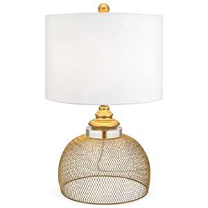 IMAX Worldwide Home Lighting Adette Table Lamp