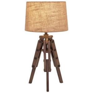 IMAX Worldwide Home Lighting Concord Table Lamp