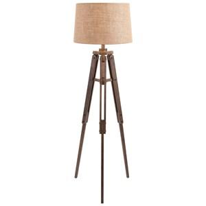 IMAX Worldwide Home Lighting Concord Floor Lamp