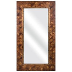 IMAX Worldwide Home Mirrors Manhattan Mirror