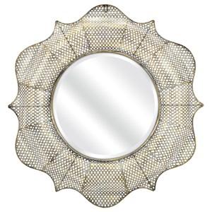 IMAX Worldwide Home Mirrors Panit Mirror