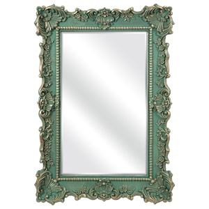 IMAX Worldwide Home Mirrors Sophia Wall Mirror