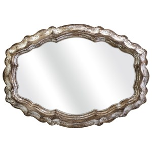 Philantha Wall Mirror