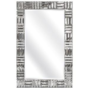 IMAX Worldwide Home Mirrors Loxias Wall Mirror