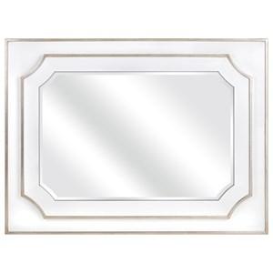 IMAX Worldwide Home Mirrors Talitha Wall Mirror