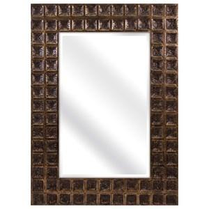 IMAX Worldwide Home Mirrors Easton Wall Mirror