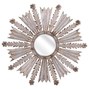 IMAX Worldwide Home Mirrors Melanie Mirror