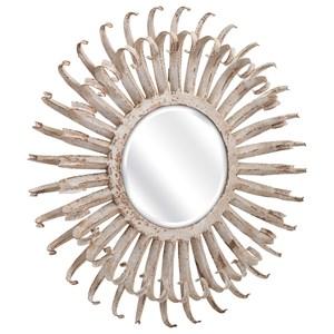 IMAX Worldwide Home Mirrors Saddie Mirror