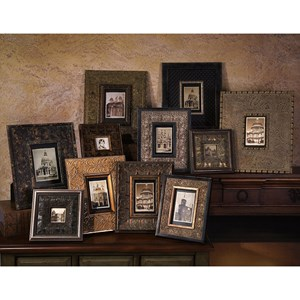 IMAX Worldwide Home Picture Frames Frame Assortment - Set of 22