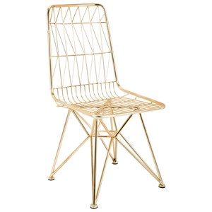 IMAX Worldwide Home Seating Larkin Chair