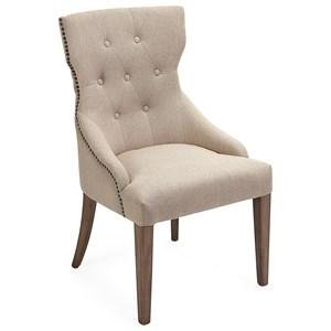 IMAX Worldwide Home Seating Monica Chair