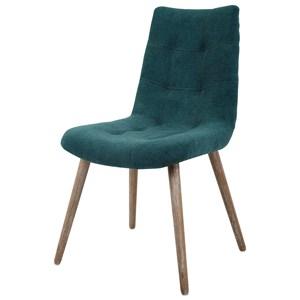 IMAX Worldwide Home Seating Shana Upholstered Chair