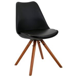 IMAX Worldwide Home Seating Dunlow Side Chair