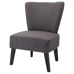 IMAX Worldwide Home Seating Woodrow Accent Chair