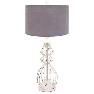 IMAX Worldwide Home Trisha Yearwood Berry Patch Lamp