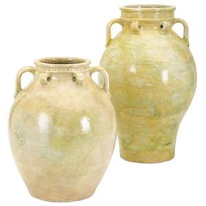 IMAX Worldwide Home Vases Lyndia Small Vase
