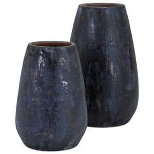 IMAX Worldwide Home Vases Celestine Large Vase