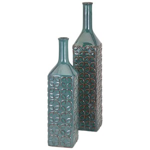 IMAX Worldwide Home Vases Sanford Small Vase